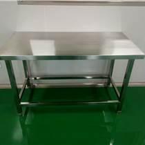供应四川成都304不锈钢工作台不锈钢洗手池货架推车定