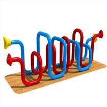 幼兒園敲打擊樂器兒童戶外敲擊樂音樂打擊板新型游樂設備