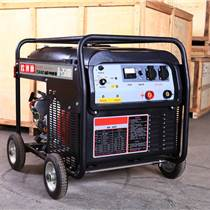 發電和電焊可以融為一體機