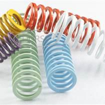 日標模具彈簧 替代大同標準模具彈簧 彈簧廠家直銷矩形