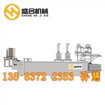 南通豆腐皮机械制造厂家 盛合食品机械 小?#25237;?#33104;皮机价