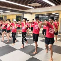 在淮安成为健身教练需要培训吗哪家好
