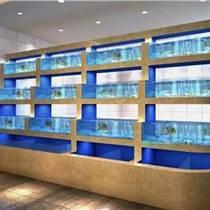 东莞清溪镇专业海鲜池定做 南城水产店海鲜池定做