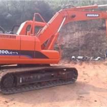 租挖掘機怎么收費 建筑安裝工程機械出租 南寧勾機的出
