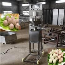 利特丸子生產線 肉丸加工成套設備 肉丸加工流水線