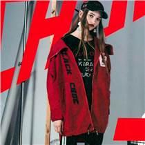 拉夏貝爾一線大牌三淼2019秋冬 歐絲蒂雅文品牌女裝