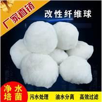 改性纖維球過濾毛球 濾材生化球過濾棉消化球水族箱消化