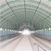 寧津嘉坤農牧溫室大棚廠家定制各種養殖大棚