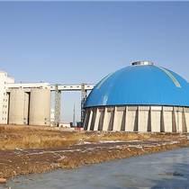 筒形煤倉測溫系統