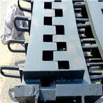 橋梁專用橡膠制品梳齒型伸縮縫