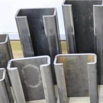 供甘肅隴南黑帶C型鋼和慶陽冷彎C型鋼公司