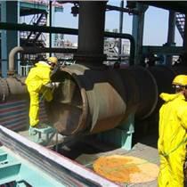 上海化工設備清洗 物理化學清洗