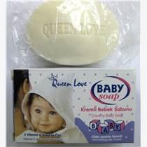 嬰兒香皂一站式代工廠家經銷批發