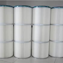 聚酯纖維除塵濾芯-除塵濾筒