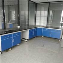 鋼木實驗臺實驗室操作臺工作臺實驗桌