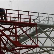 西安烟囱刷漆防腐施工,钢结构除锈刷漆翻新