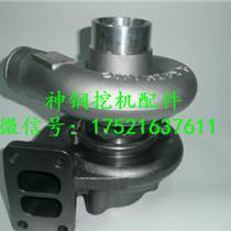 神鋼SK480增壓器,神鋼SK210挖機增壓器