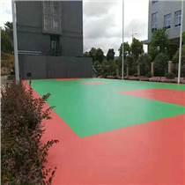 承接室內外硅PU學校操場施工-室內籃球場工程-河北華