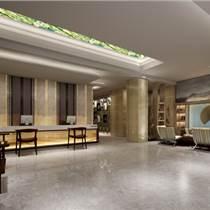 野奢度假酒店設計分享
