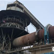 河南專業活性石灰回轉窯生產線設備廠家,活性度鈣含量高
