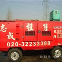 成都出租柴油空压机 增压机 压力可达150公斤