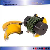 振通傳動JS蛇形彈簧聯軸器 可定制