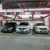 車的家車庫新型液壓機械車庫