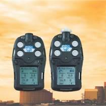 MP400盟莆安四合一氣體濃度報警儀