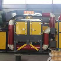 油墨印刷噴涂噴漆廠廢氣處理凈化在線監測環保設備