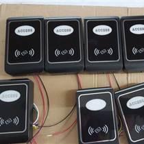 收費門禁機 防復制小區刷卡 單元門IC加密一體機 9