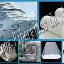 船舶氣凝膠保溫材料