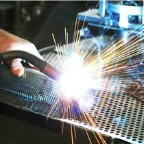 揭陽金屬材料焊接檢測焊接工藝評定報告機構
