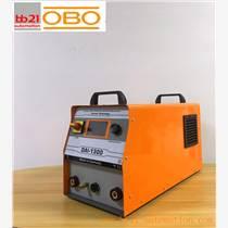 德國OBO螺柱焊機拉弧逆變式DAI1300同比傳統焊