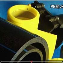 联塑PE给水管钢丝网骨架管