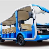 廠家供應益高品牌23座景區電動觀光車城市電動觀光車