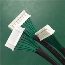廠家直銷小家電連接線訂制加工生產工廠