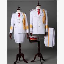 现货出租出售阅兵服礼兵服国旗班服装
