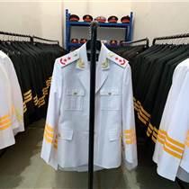 四川院校國旗班服裝閱兵服禮兵服儀仗隊服