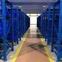 易達廣州倉儲貨架層板貨架
