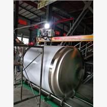 不銹鋼啤酒罐自動焊機