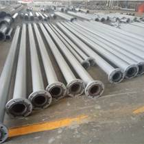 反應釜硫化內襯橡膠管/優異性能/耐腐蝕性能/生產廠家