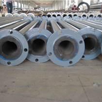 預硫化內襯橡膠管/使用方法/耐磨性能/維修方便