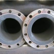 硫化罐工藝內襯橡膠管/價格優勢/抗結垢性能/生產企業