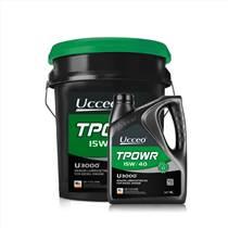 Ucceo TPOWR U3000 優馳高性能柴油機