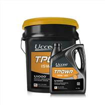 Ucceo TPOWR U1000 優馳高性能柴油機