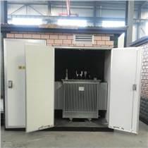 代加工生產銷售歐式箱變戶外開閉所成套產品高低壓元器件