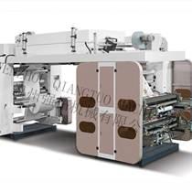 四色衛星式柔版印刷機 4色衛星式印刷機