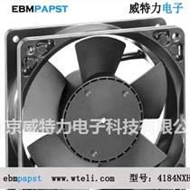 EBM緊湊型風機/4656N