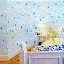 西北軟裝家裝設計工程壁布壁紙壁畫金銀鉑紙批發零售各種
