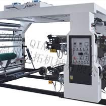 四色卷筒紙印刷機 4色紙張印刷機 凸版印刷機